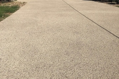 concrete driveways kansas city