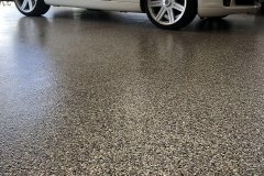 epoxy flooring contractor  kansas city