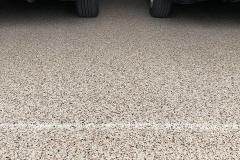 epoxy garage floor kansas city