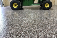 epoxy garage floor coast kansas city