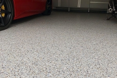 epoxy garage floor coating kansas city
