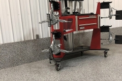 epoxy garage flooring kansas city