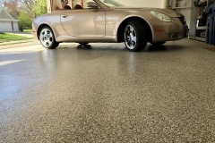 garage floor contractor kansas city
