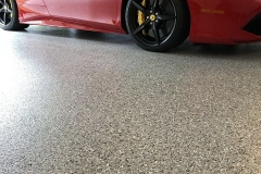 garage floor ideas kansas city