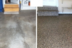 garage floor repair kansas city