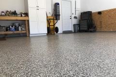 garage floors kansas city