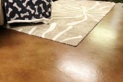 concrete floor stains kansas city
