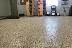 epoxy floor coatings kansas city