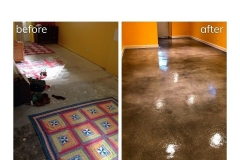 stain concrete kansas city