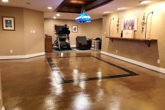 stained concrete floors kansas city
