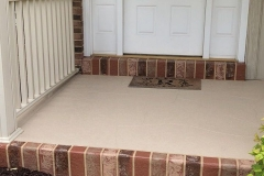 decorative concrete solutions kansas city