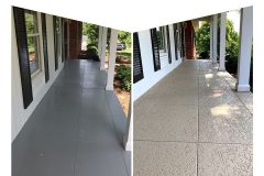 concrete patio contractor kansas city