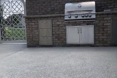 concrete patio installation kansas city
