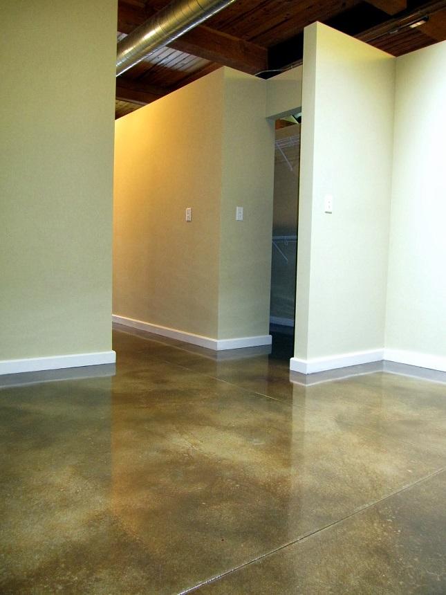 Polished Concrete Kansas City Ks Reliable Polishing