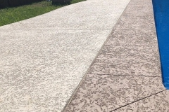 concrete overlays contractor kansas city