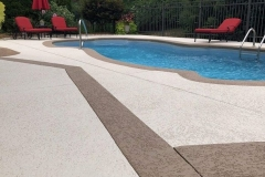 pool concrete repair kansas city