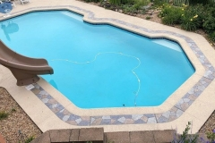 pool deck materials kansas city