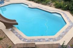 pool deck materials kansas city