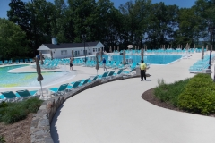 pool deck repair kansas city