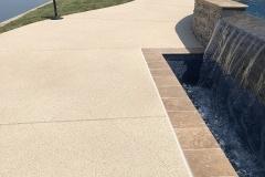 pool deck resurfacing contractor kansas city