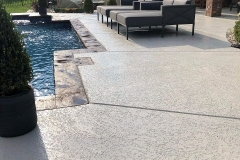 pool decking ideas kansas city