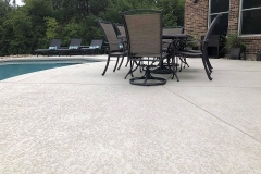 pool decking options kansas city