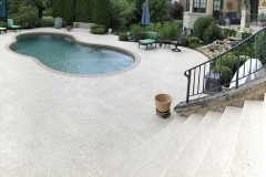 pool decks options kansas city