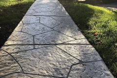 walkway stamped overlays kansas city