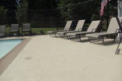 textured pool deck kansas city