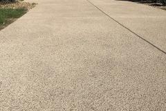 concrete driveways kansas city