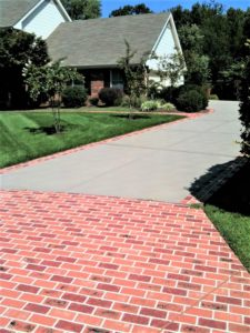 concrete driveway resurfacing kansas city