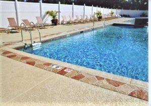 concrete pool deck kansas city