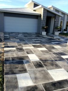 decorative concrete kansas city
