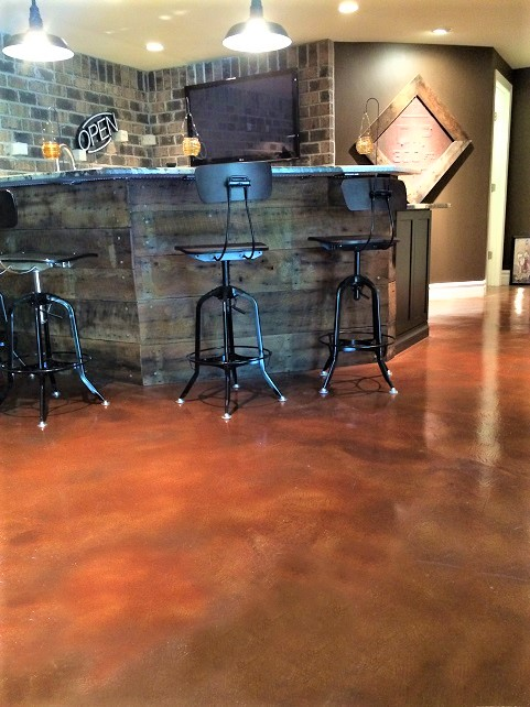 interior floor coatings kansas city