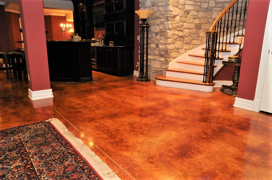 interior floors kansas city