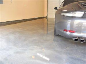garage flooring kansas city