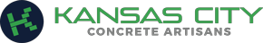 Kansas City Concrete Artisans Logo
